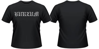 Burzum: White logo