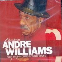 Williams, Andre: Aphrodisiac