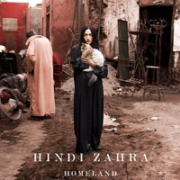 Zahra, Hindi: Homeland