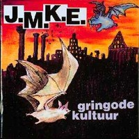 JMKE : Gringode kultuur
