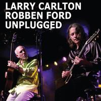 Carlton, Larry: Unplugged