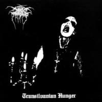 Darkthrone : Transilvanian hunger