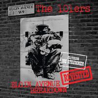 101ers: Elgin avenue breakdown revisited  -red vinyl