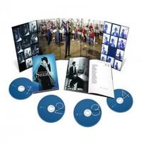 Sinatra, Frank: Ultimate Sinatra: The Centennial Collection