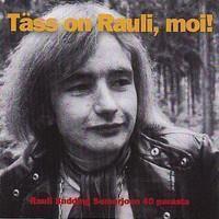 Somerjoki, Rauli Badding: Täss on Rauli moi