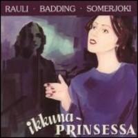 Somerjoki, Rauli Badding: Ikkunaprinsessa