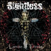 Sightless: Larvae of trinity