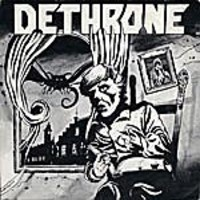 Dethrone: Powermad/ black dawn