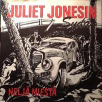 Juliet Jonesin Sydän - Nauru