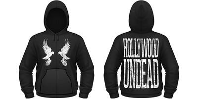 751d84ee923e1 Hollywood Undead   Mirror dove - Record Shop X