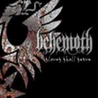 Behemoth : Slaves Shall Serve