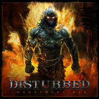 Disturbed : Indestructible