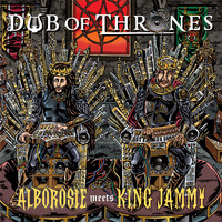 Alborosie: Dub of thrones