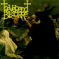 Reverend Bizarre : Return To The Rectory