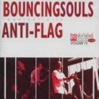Anti-Flag: Split series vol 4