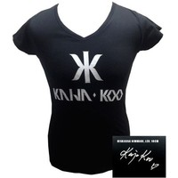 Kaija Koo: Logo lady fit