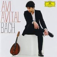 Avital, Avi: Bach