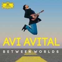 Avital, Avi: Between Worlds