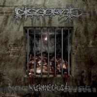 Disgorge (Mex): Necrholocaust