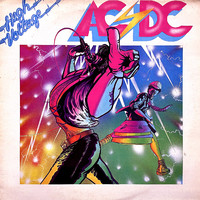 AC/DC : High Voltage