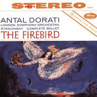 Dorati Antal: Firebird