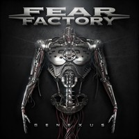 Fear Factory : Genexus