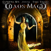 Tolkki, Timo: Chaos Magic
