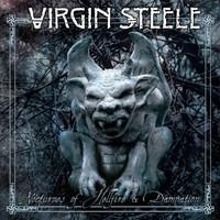 Virgin Steele: Nocturnies of hellfire & damnation