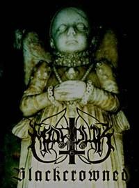 Marduk: Blackcrowned