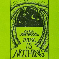 Ozric Tentacles: There is nothing
