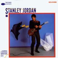 Jordan, Stanley : Magic Touch