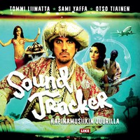 Yaffa, Sami: Sound Tracker II