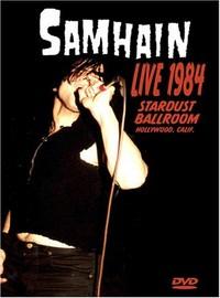 Samhain: Live 1984 Stardust Ballroom