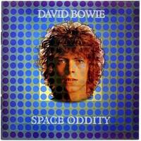 Bowie, David: Space Oddity