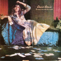 Bowie, David: The man who sold the world
