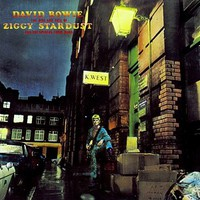 Bowie, David: The Rise and fall of Ziggy Stardust