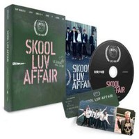 BTS: Skool Luv Affair