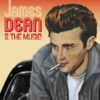 Soundtrack: James Dean & the music -East of eden, Rebel without a cause, Giant