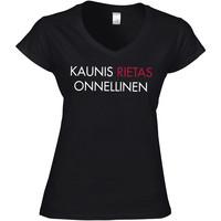 Kaija Koo: Kaunis, rietas, onnellinen