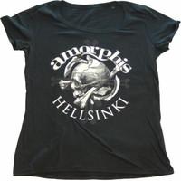 Amorphis: Hellsinki