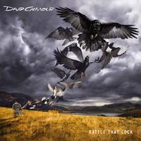Gilmour, David : Rattle That Lock
