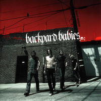Backyard Babies : Stockholm syndrome