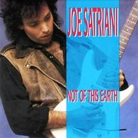 Satriani, Joe: Not of This Earth