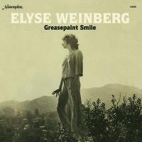 Weinberg, Elyse: Greasepaint Smile