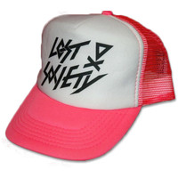 Lost Society: Lost Society pink