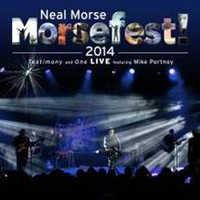 Morse, Neal: Morsefest 2014