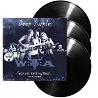 Deep Purple : From the setting sun... (in Wacken)