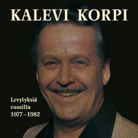 Korpi, Kalevi: Levytyksiä vuosilta 1977-1982