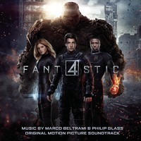 Soundtrack: Fantastic Four
