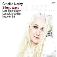 Norby, Caecilie: Silent Ways